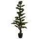 bonsai artif h149, black