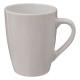 taza redonda blanca 31cl