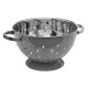 sieve stainless steel 25cm gray rc, gray