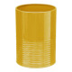 pot ust / drain yellow metal rc, yellow