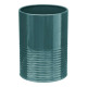 pot ust / egoutt metal turq rc, bleu