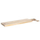 chopping board rectangle + handle gm, without co
