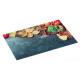 planch à découper verre italie 40x30, multicolore