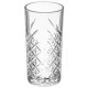 whisky glas x4 tijdloos 45cl