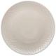 assiette plate loula lin 28cm
