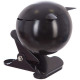 ashtray metal ball + clip d9, 3- times assorted ,