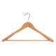 hanger wood jacket