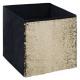 caja de almacenamiento 31x31 lentejuelas negro, ne