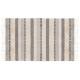 alfombra ctn relief # 2 90x150, multicolor