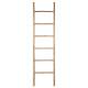escalera bambú 190 * 50 sueño, sin color