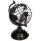 globe metal h.25, zwart