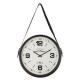 pendulum metal belt spirit d38, black