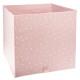 opslagplaats roze ster, roze