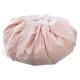 playmat musi być przepakowany na różowo, różowo