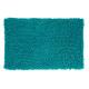 chenille maxx tapijt 50x80 turq, medium blauw