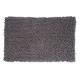 maxi chenille tapijt 50x80 grijs, donkergrijs