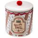 illatosított gyertya nyomtatott tealight d10xh10-b