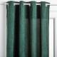 rideau cotele cedre 140x260, vert cèdre