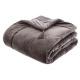 dekbed velvet hiv gr 80x180, grijs