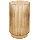 slow cylinder vase d15xh25, 3- times assorted , co