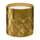 candle scented metal archi 600g, 3- times assorted