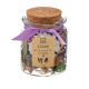 pot pourri bocal pm lila 70g, violet