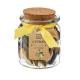 pote pourri jar pm los 70g, amarillo
