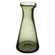 carafe bubble cluster gray 1l, gray