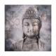 canvas gedrukt boeddha maal geassorteerd , twee ma