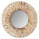 mirror braid earth d45, medium beige