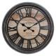pendulum plast relief d50, brown