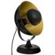 Lámpara de mesa parabol h36 tipo, negro