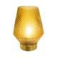 gouden basis h17 ledlamp, 3 maal geassorteerd , kl