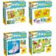juego baby edu, 4- veces surtido , multicolor