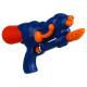 pao pistool 1jet / 41cm pomp, 3 maal geassorteerd