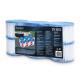 cartuchos de filtración de spa x6