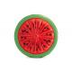 watermeloen eiland, veelkleurig