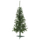 artificial green artificial tree 150cm