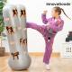 Aufblasbarer Stand-Boxsack für Kinder InnovaGoods