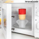 Nettoyeur à micro-ondes Fuming Chef InnovaGoods