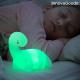 Dinosaur Multicolour LED Lamp Lightosaurus InnovaG