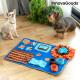 Tapis de jeux et récompenses pour animaux de compa