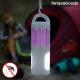 3 in 1 Anti-Mücken-Lampe, Taschenlampe und Laterne