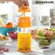 Emulsionnant Sauces et Vinaigrettes avec Recipes D