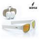 Roll-up sunglasses Sunfold ES6