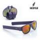 Roll-up sunglasses Sunfold ES1