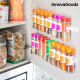 InnovaGoods Kitchen Spice Rack