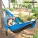 InnovaGoods Swing & Rest Outdoor Doppelhängematte