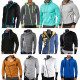 Mix Post Men's Trend Sweat Jackets Hoody Sweat