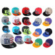 Basecap Cap Caps USA New York Atlanta Chicago NEW
